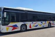 ΟΑΣΘ: Πάνω από 550 λεωφορεία στους δρόμους