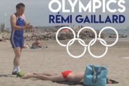 Οι Ολυμπιακοί αγώνες του διάσημου Γάλλου φαρσέρ Remi Gaillard (video)