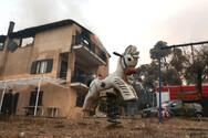 Βαρυμπόμπη: Σε απόγνωση κάτοικος της περιοχής (video)