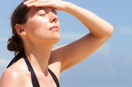 Ηλίαση: Τα ανησυχητικά συμπτώματα - Οι πρώτες βοήθειες