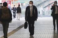 Ιαπωνία: Τα κρούσματα κορωνοϊού αυξάνονται με πρωτόγνωρους ρυθμούς
