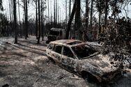 Φωτιά στη Βαρυμπόμπη: Σήμερα η σύσκεψη κυβερνητικού κλιμακίου για τα μέτρα στήριξης στους πληγέντες