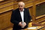 Ο βουλευτής Αχαΐας του ΚΚΕ Νίκος Καραθανασόπουλος για τις φωτιές στην Ηλεία