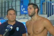 Ολυμπιακοί Αγώνες - Φουντούλης: «Συγγνώμη που πανηγυρίζουμε, δεν μπορεί μια νίκη να απαλύνει τον πόνο»