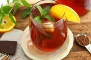 Παγωμένο τσάι -