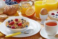 Πώς το πρωινό θα σας βοηθήσει να χάσετε κιλά