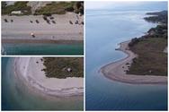 Αλυκή - Η ιδιαίτερη παραλία της Αχαΐας