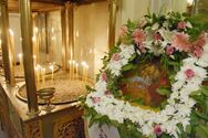 Με λαμπρότητα εορτάζεται η Κοίμηση της Θεοτόκου στις εκκλησίες της Πάτρας