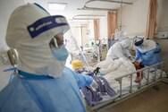 Κορωνοϊός: Πάνω από 85% των νοσηλευόμενων στην Πάτρα χωρίς να έχει κάνει το εμβόλιο
