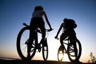 Ποδηλατάδα στην πόλη του Πύργου