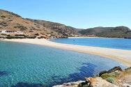 Αυτό είναι το νησί με τις 92 παραλίες