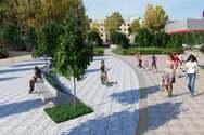 Πάτρα: Το πρώην λούνα παρκ  στον Άγιο Αλέξιο, γίνεται πάρκο!
