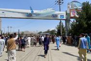 Φόβοι και στην Πάτρα για το ξύπνημα της νέας προσφυγικής κρίσης λόγω των Ταλιμπάν