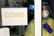 Υπουργείο Υγείας: Στο 67% η κάλυψη των ΜΕΘ στη Βόρεια Ελλάδα - Δεν υπήρξε πρόβλημα με non covid περιστατικό
