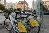 Πάτρα: Νέα προσπάθεια στα σκαριά για να βγουν τα κοινόχρηστα ποδήλατα από το…  νοκ άουτ!