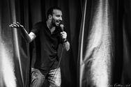 Γιώργος Χατζηπαύλου: «Θέλω να είμαι συνεπής με τον στόχο της κωμωδίας, το γέλιο» (pics)