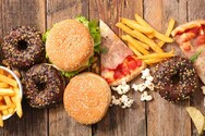 Τα πολύ επεξεργασμένα τρόφιμα κάνουν κακό στην καρδιά