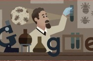 Google Doodle: Ποιος ήταν ο σπουδαίος βιολόγος Ρούντολφ Βάιγκλ