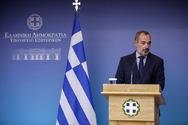 Ανδρέας Κατσανιώτης: «Ο οικουμενικός ελληνισμός πρέπει να είναι αναπόσπαστο κομμάτι της χώρας»