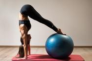 Pilates - Τα κρυφά οφέλη