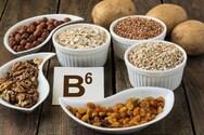Β6 - Η βιταμίνη της ενέργειας