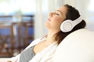 Διαλογισμός μετά μουσικής για ανακούφιση από το στρες
