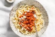Συνταγή για ελαφριά vegan μπολονέζ