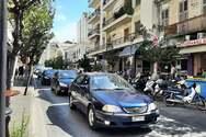 Πάτρα: Με μαύρες και ελληνικές σημαίες η πομπή των αντιεμβολιαστών