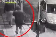 Θεσσαλονίκη: Ρακοσυλλέκτης καταγγέλλει ότι του έκλεψαν τσάντα με 315.000 ευρώ