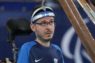 Συγκλονίζει ο παραολυμπιονίκης Γρηγόρης Πολυχρονίδης στο Πρωινό