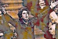 ΚοινοΤοπία: Ο Σάκης Κάπαρης αποχαιρετά με στίχους και ένα συγκινητικό αφιλτράριστο βίντεο του 1972 από το αρχείο του, τον φίλο του Μίκη Θεοδωράκη