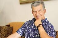 Γιώργος Γερολυμάτος: