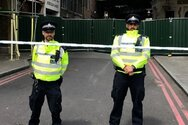 Σκωτία: Αυτοκίνητο έπεσε πάνω σε πεζούς στο Εδιμβούργο