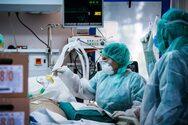 Κορωνοϊός: Στις ΜΕΘ των νοσοκομείων της Πάτρας