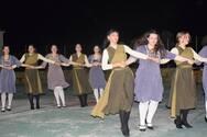 Το Χορευτικό Τμήμα του Πολιτιστικού Οργανισμού Δήμου Πάτρας ξεκινά τις εγγραφές του!