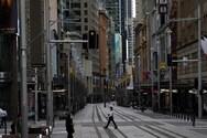 Αυστραλία: Παρατείνεται κατά ένα μήνα το lockdown