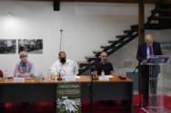 Καλάβρυτα: Πραγματοποιήθηκε η συνεδρίαση του Διοικητικού Συμβουλίου της Ο.Ε.ΕΣ.Π