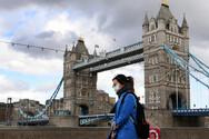 Βρετανία - Ο αριθμός των εργαζομένων ξεπέρασε τα προ της πανδημίας επίπεδα