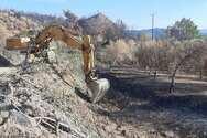Συνεχίζονται οι καθαρισμοί ποταμών και ρεμάτων από την Περιφέρεια Δυτικής Ελλάδας