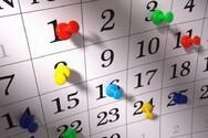 Αργίες 2021: Ποιες απομένουν μέχρι τέλος της χρονιάς
