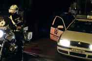 Τροχαίο με σφοδρή σύγκρουση οχημάτων στο κέντρο της Πάτρας