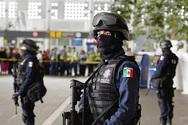 Θρίλερ στο Μεξικό: Ένοπλοι εισέβαλαν σε ξενοδοχείο