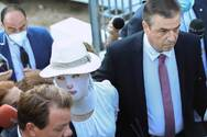 Επίθεση με βιτριόλι - Διεκόπη για τις 30 Σεπτεμβρίου η δίκη