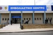 Οριστικό: Παρατείνεται ως το τέλος του έτους η λειτουργία του Mega Εμβολιαστικού στο Λιμάνι της Πάτρας