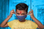Η UNICEF κάνει έκκληση για το εκ νέου άνοιγμα των σχολείων στις πληγείσες από την πανδημία χώρες