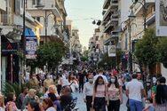 Χωρίς στήριξη - Απογοήτευση στην αγορά της Πάτρας έφεραν οι εξαγγελίες της ΔΕΘ
