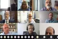 Διαδικτυακό Workshop για την Πολιτική Συνοχής 2021-2027 από τον Αντιπεριφερειάρχη Φωκίωνα Ζαΐμη