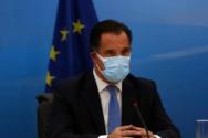 «Παράθυρο» για επιπρόσθετα μέτρα στήριξης άνοιξε ο Άδωνις Γεωργιάδης