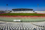 Πάτρα: Στο Παμπελοποννησιακό ο αγώνας ποδοσφαίρου μεταξύ των Εθνικών Ομάδων Γυναικών Ελλάδας - Γαλλίας