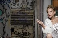 Η Ρουμπίνη Βασιλακοπούλου εξομολογείται για τον χωρισμό της από τον ηθοποιό, Μιχάλη Μητρούση (video)